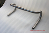 titanium road bike handle bar