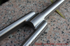 titanium road bike fork