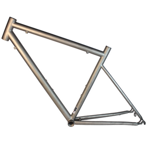 titanium road bike frame 700C