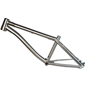 Ti BMX Bike Frames Custom